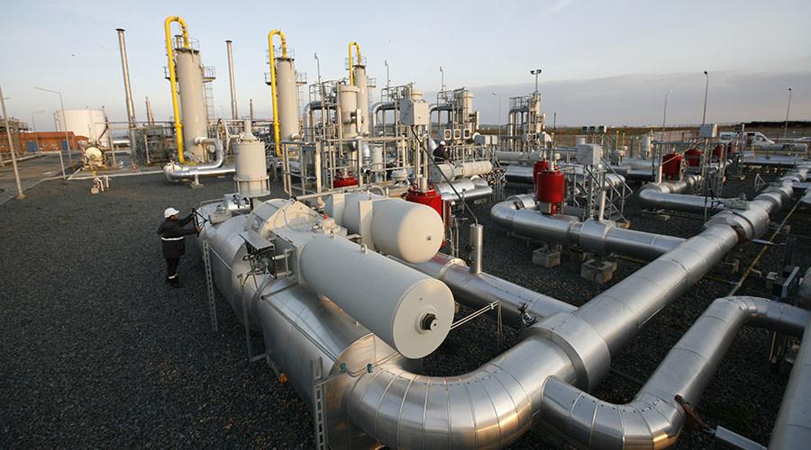 Turkish importers threaten to sue Gazprom in gas dispute