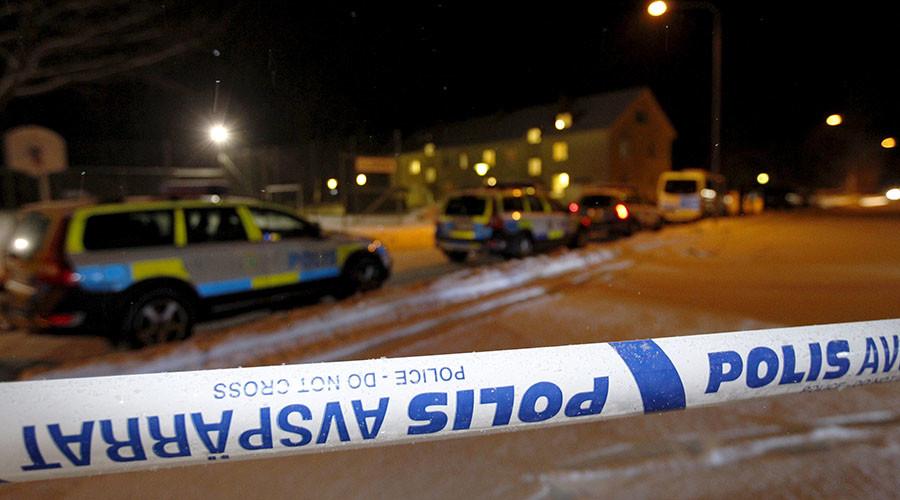 Man killed in third fatal stabbing at Swedish asylum centers this year