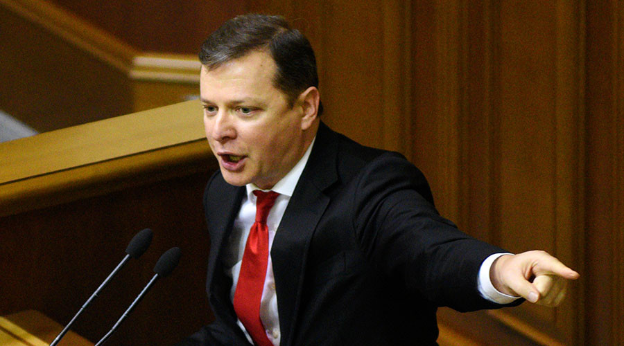 'There will be no EU in 5 years, only Ukraine' – Radical Party MP