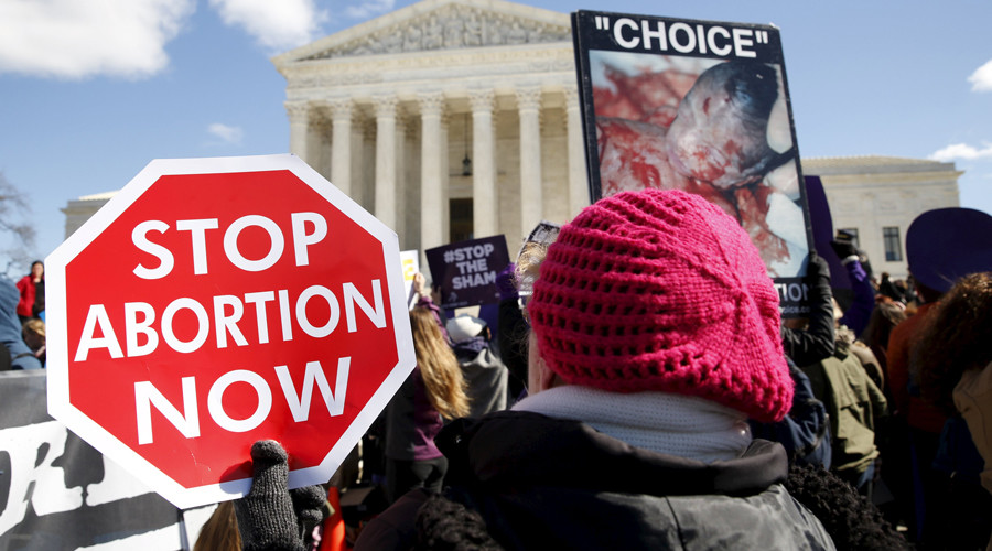 SCOTUS blocks Louisiana abortion provider restriction law, may signal future rulings