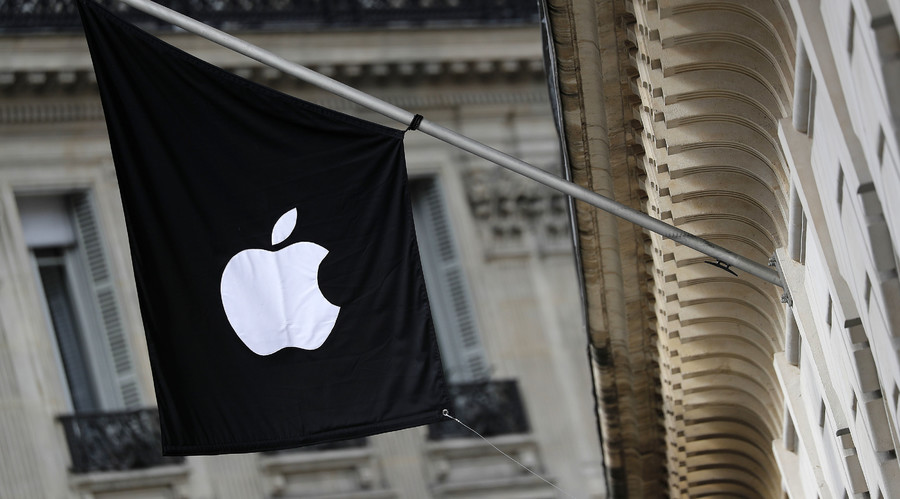 Apple iPhone criminals' 'device of choice' due to encryption – US police