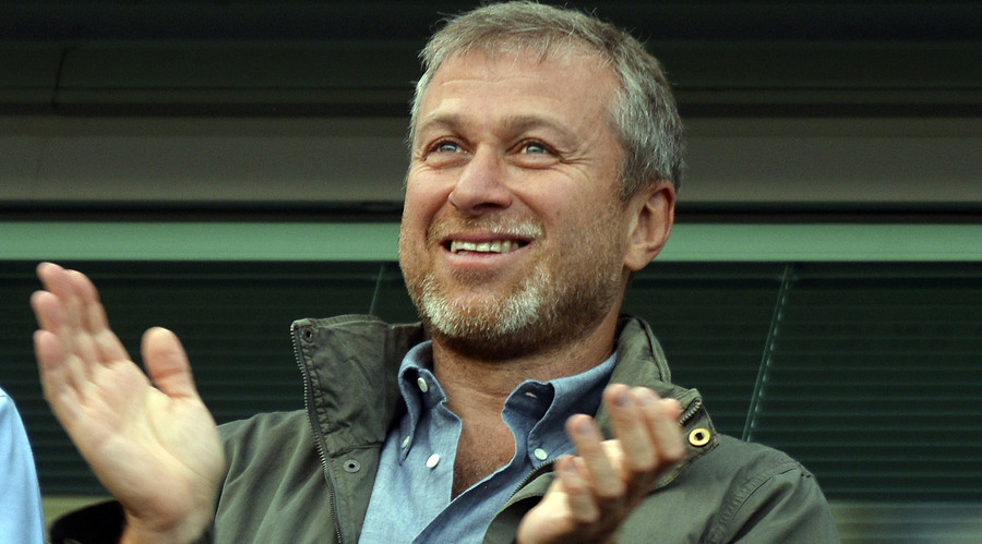 5 Russian billionaires who are also sports clubs owners