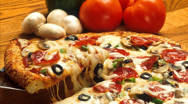 Mama mia! Pizza-loving Italy wants it on UNESCO heritage list