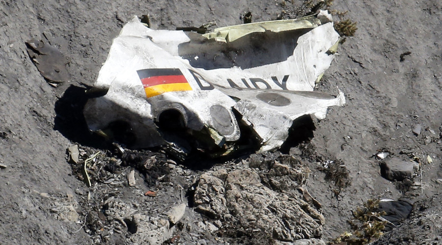 Lubitz final confession: Germanwings co-pilot feared going blind, barely slept