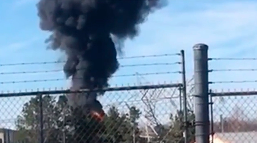 'Unusual event': Oconee nuclear reactor shut down after transformer explosion & fire