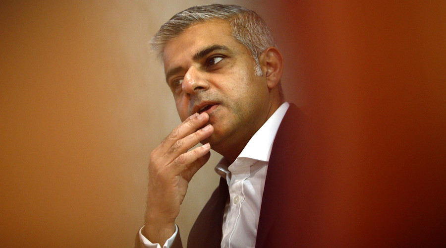 Shueb Salar resigns as Sadiq Khan aide after gun photos & 'hitman' jokes revealed