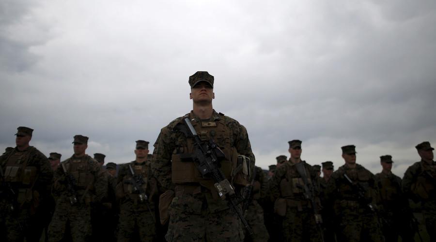 Pentagon mulls more permanent troops in Europe - report