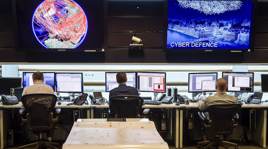 GCHQ losing cyberwar despite £860mn extra funding – spy chief