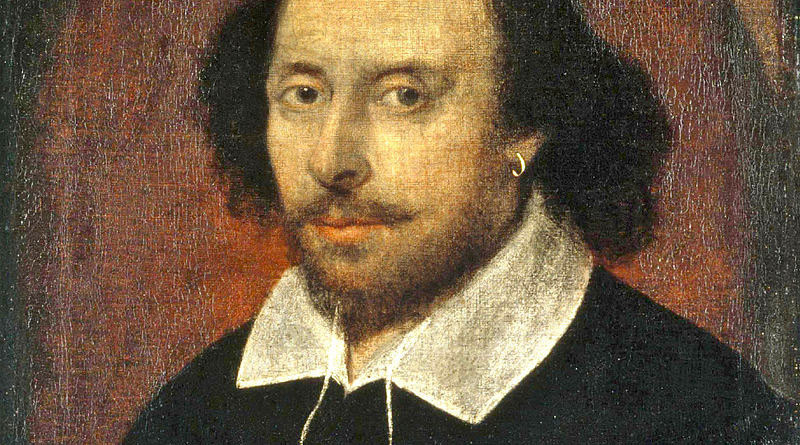 'Curst be he that moves my bones!' Shakespeare's 'cursed' grave to be radar scanned