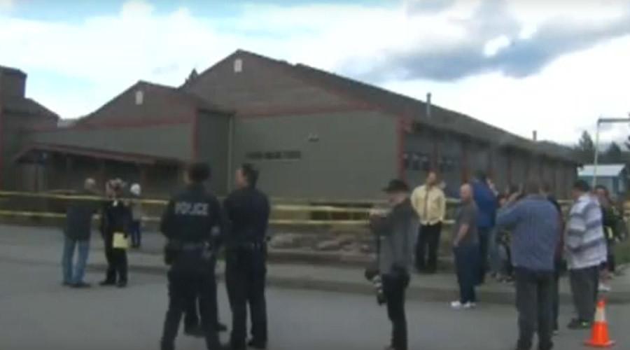 Idaho pastor shot day after leading prayer at Ted Cruz rally