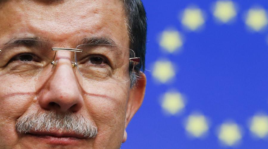 Smelling EU fear, Turkey moves in for $6.6bn kill