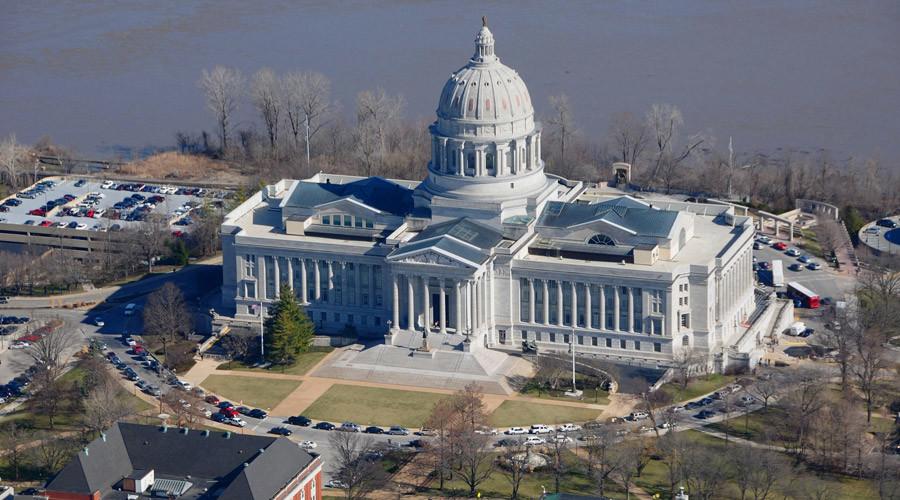 North Carolina sued over 'anti-LGBT' law as Georgia vetoes similar bill