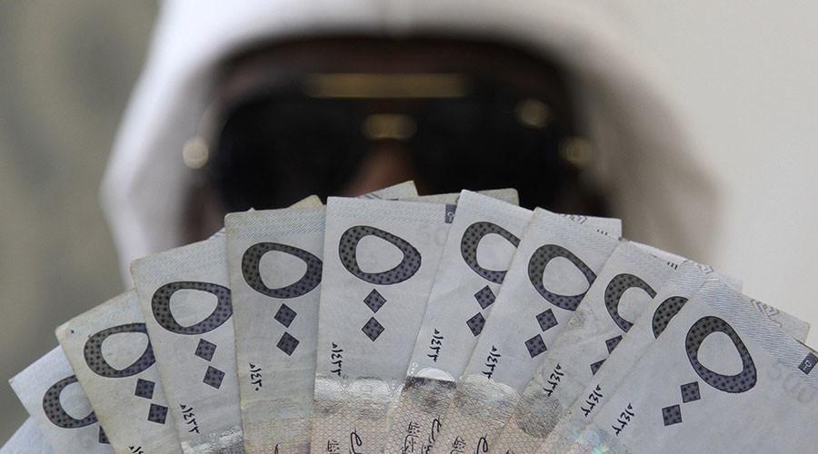 Saudi Arabia will face cash crunch soon – expert