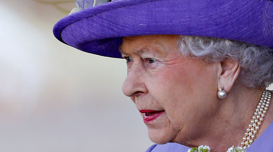 Queen dragged into Brexit battle over alleged pro-leave stance