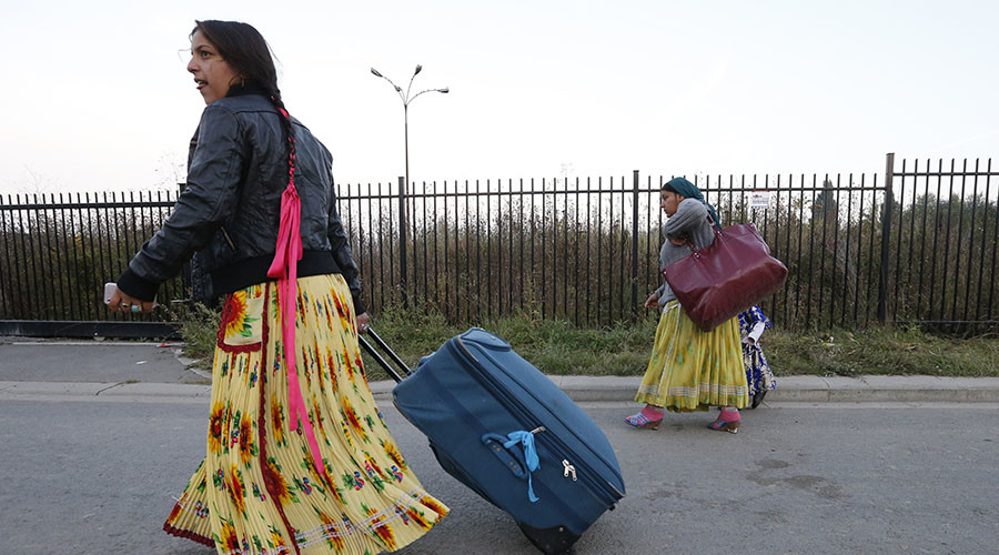 Discrimination against Gypsies & Travelers 'common' in Britain – human rights commission
