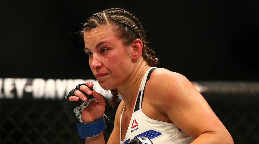 Miesha Tate wonders if Ronda Rousey is 'broken,' as Conor McGregor set to drop weight