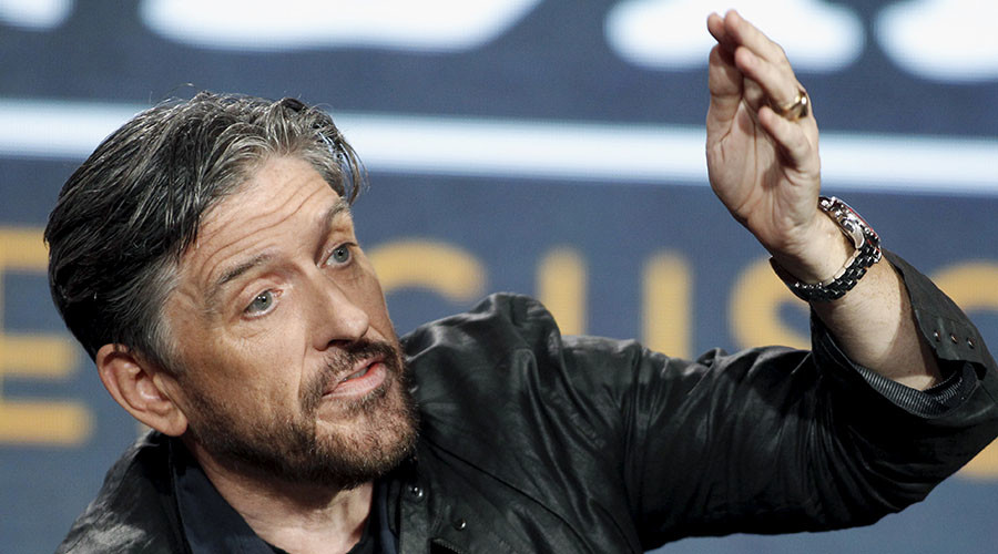 Craig Ferguson Talks New Late Night Gig, 2016 Election, & Being Dismissed From Jury Duty