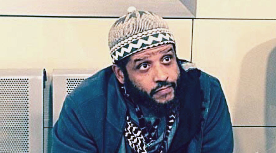 US Air Force vet convicted in 1st court victory against homegrown ISIS supporters