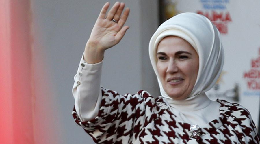 Go forth & multiply: Turkey President Erdogan warns Muslims against using birth control