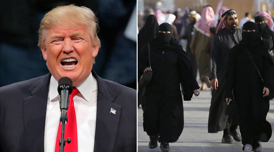 The Donald phenomenon: Opinions from the Arab Street