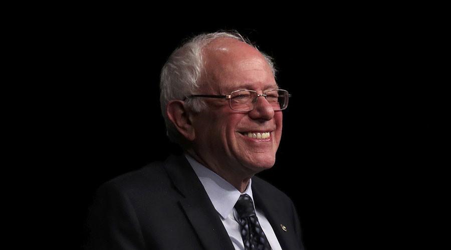 Greed is not good: Real-life Gordon Gekko backs Sanders for 'velocity of money' stance