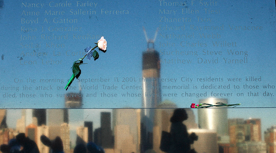 Iran ordered to pay $10.5 billion for 9/11 by US judge