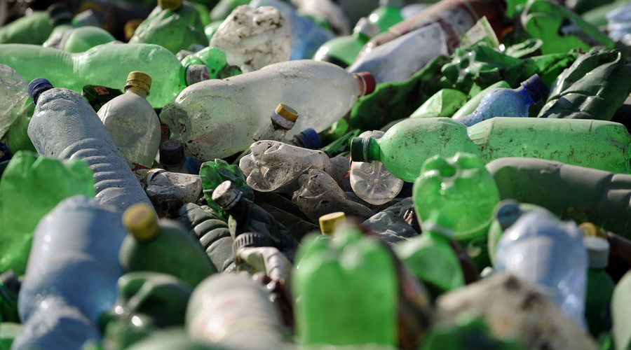 Plastic-eating bacteria: A key solution to the world's pollution problem… if upgraded