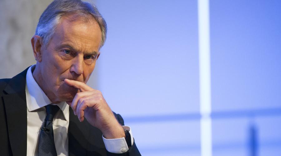 Blair's Brexit intervention: Ex-PM urges pro-EU camp to show more 'passion'