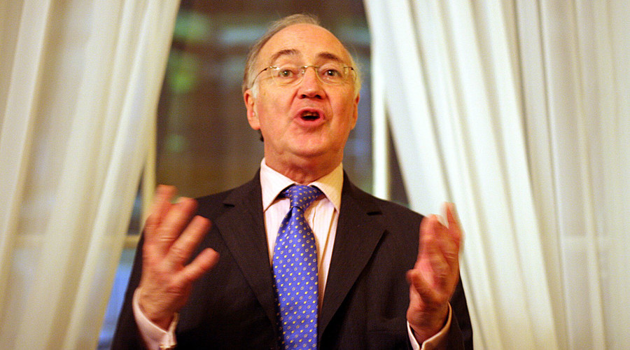 Jihadist links? UN probes boss of oil firm chaired by ex-Tory leader Michael Howard