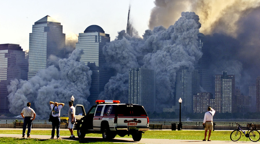 'US created monster of al-Qaeda, yet believes Iran supported 9/11 terrorists'