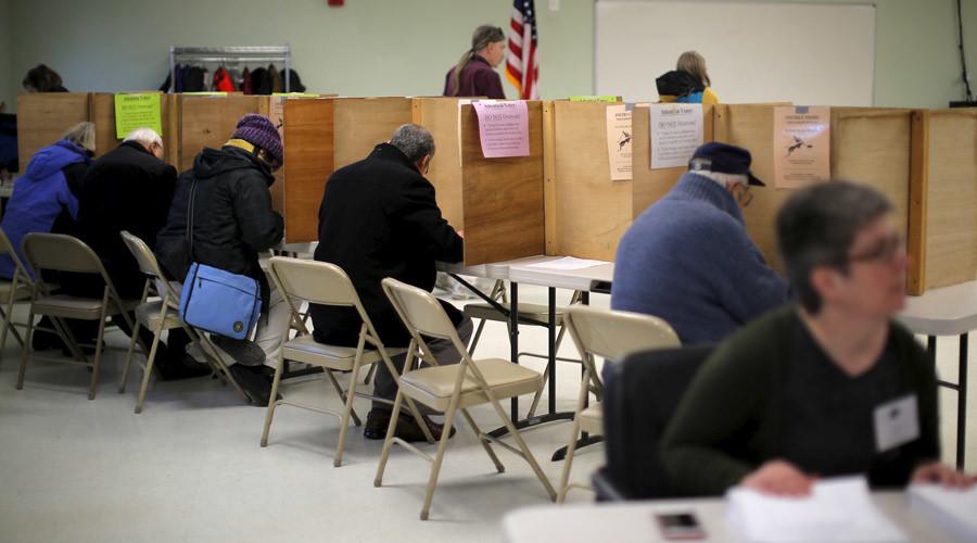 Battleground Ohio: Trump leads, Rubio backs Kasich, GOP ballot confusion