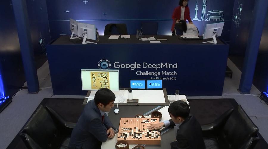 Human v. AI: Go! Program beats world super champion at ancient Chinese game 3-0