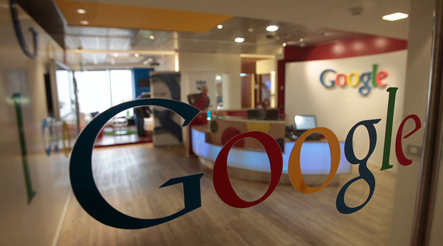 Russian court rejects Google's anti-monopoly appeal