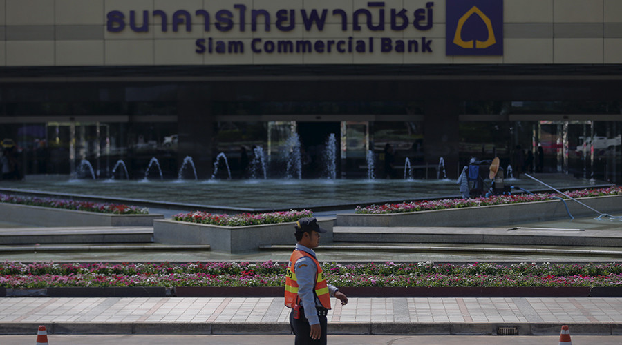 At least 8 killed by 'accidentally' released fire retardant chemicals in Thai bank