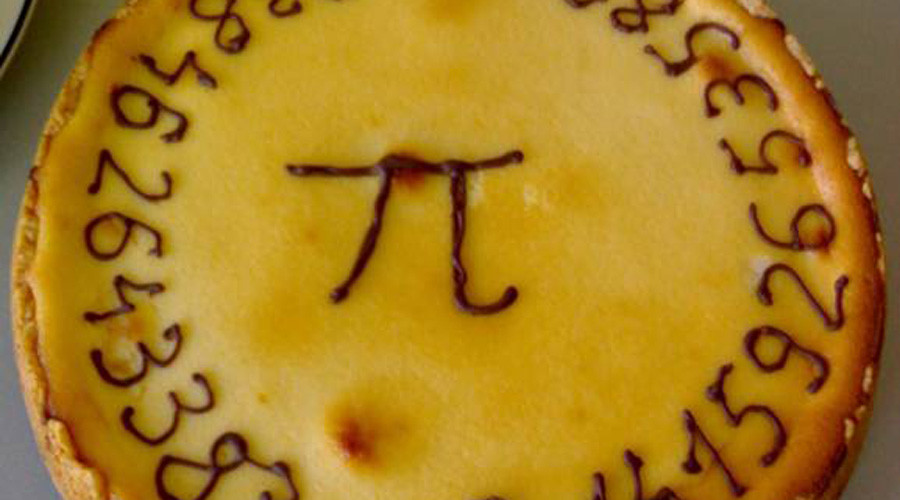 Life of Pi: World's most famous irrational number hailed (and explained) on Pi Day (VIDEOS)