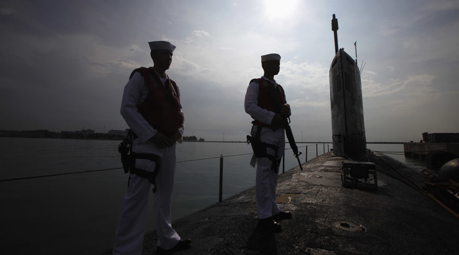 'Top priority': Next-generation US nuclear submarines head Navy's budget