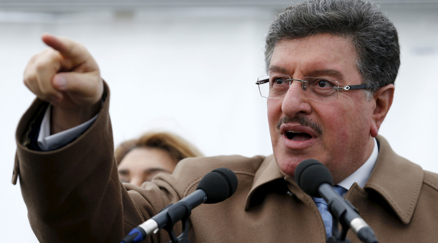 Syrian opposition 'not against' direct talks with Assad government