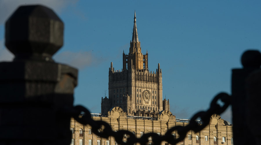 'Nothing new': Moscow slams EU's 5 principles of relations with Russia