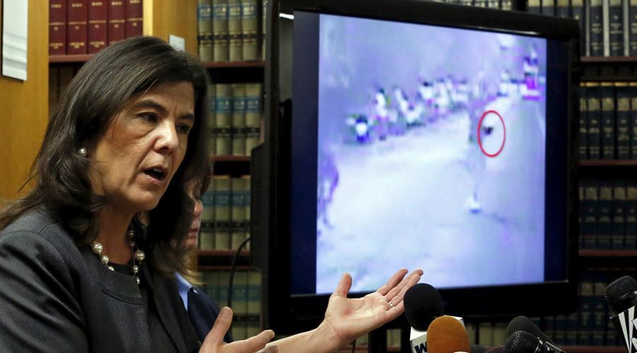 'Grassroots campaign' ousts Laquan McDonald-involved county prosecutor Anita Alvarez