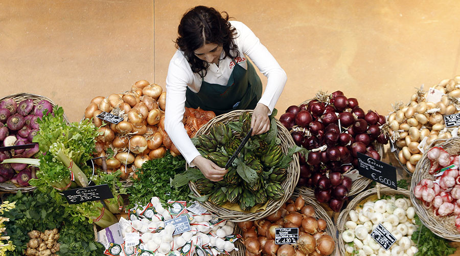 Italy to adopt food waste laws to save €12 billion annually