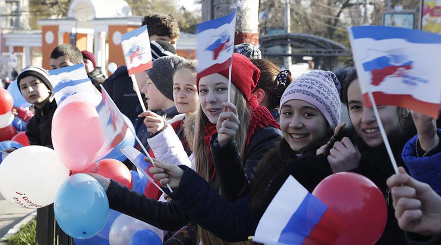 Senior Russian officials blast US sanctions as ineffective, myopic