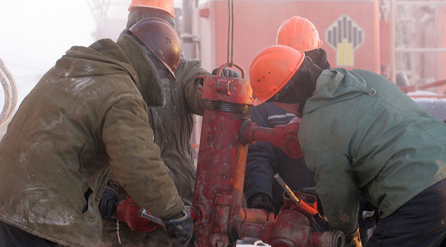 India to get almost 50% stake in Rosneft's Siberian oil project