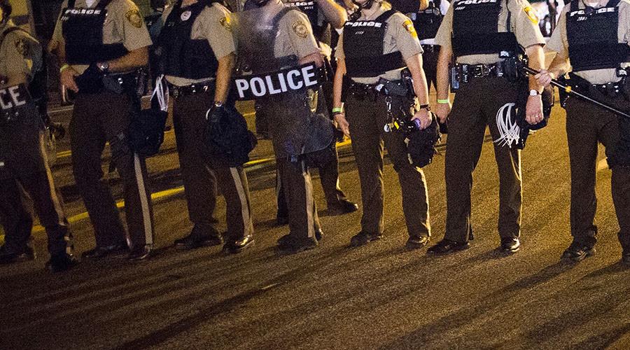 Ferguson City Council accepts DoJ-ordered police reforms