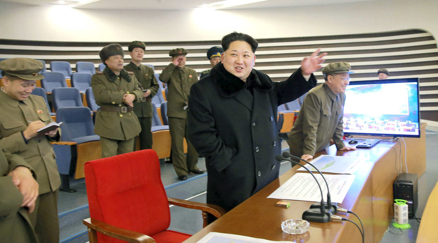 US slaps N. Korea with more sanctions over nuclear, missile tests