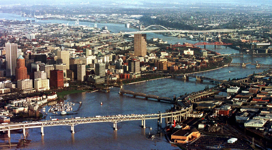 Portland, OR to sue Monsanto for water contamination