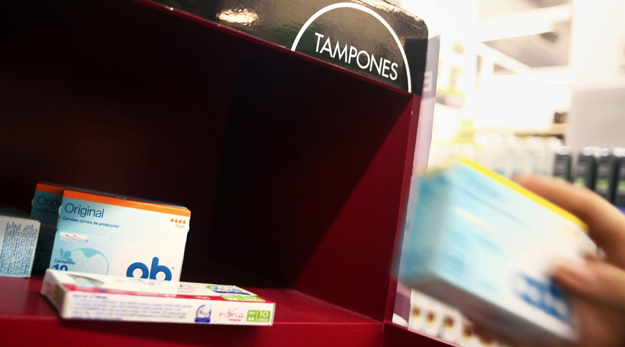 'Menstrual equity': Tax-free tampons approved by Chicago City Council