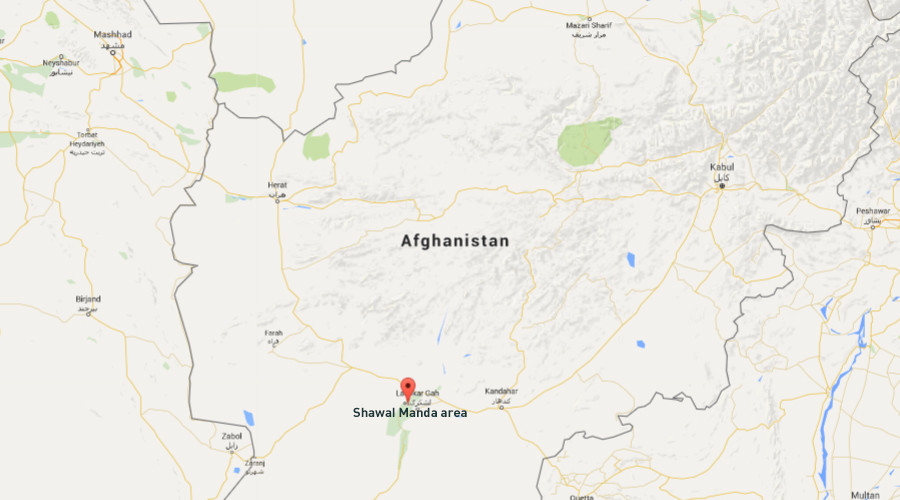 Taliban claims to have shot down US helicopter in southern Afghanistan