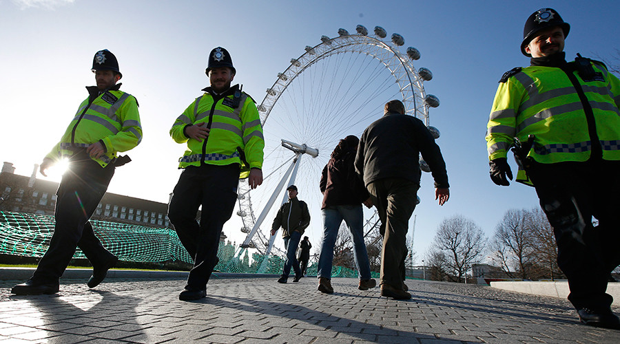 'No significant crime-reducing effect' from mass stop & search – Home Office study