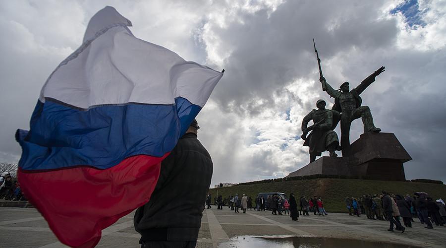 Duma drafts bill defending victims of Ukrainian political repressions