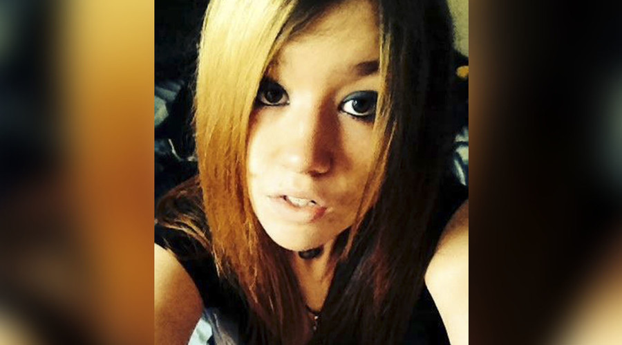 Teen horror blogger admits to killing mother, stepfather